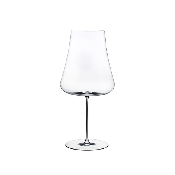 Stem Zero@Volcano Red Wine Glass