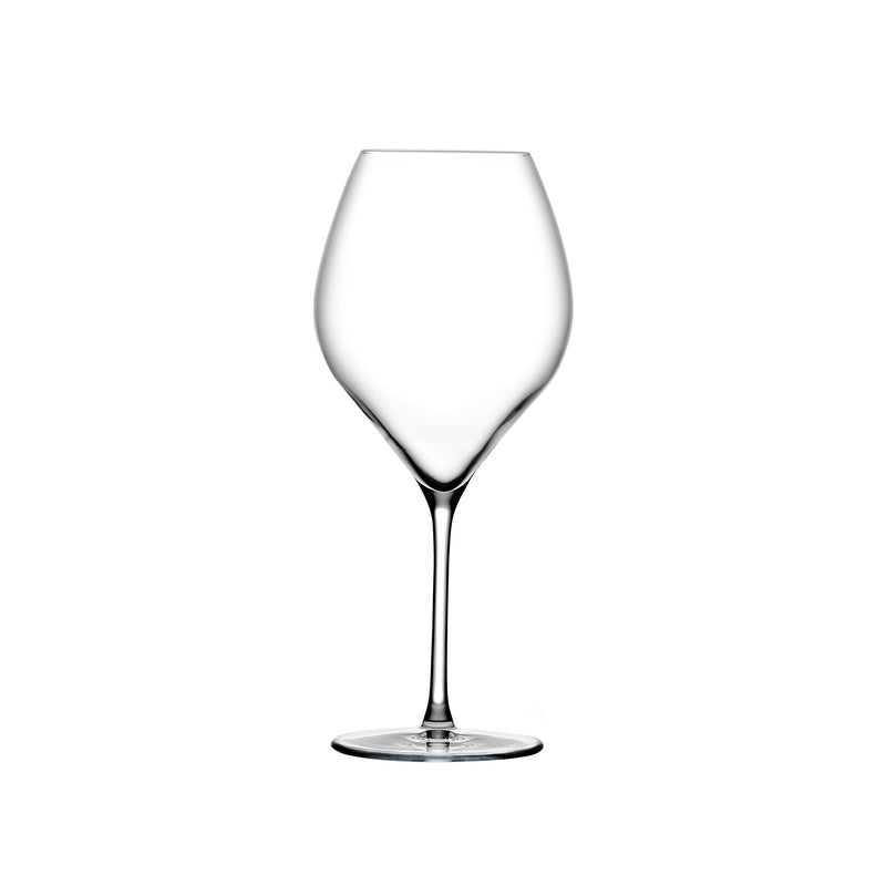 Vinifera@Set of 2 Red Wine Glasses 790 cc