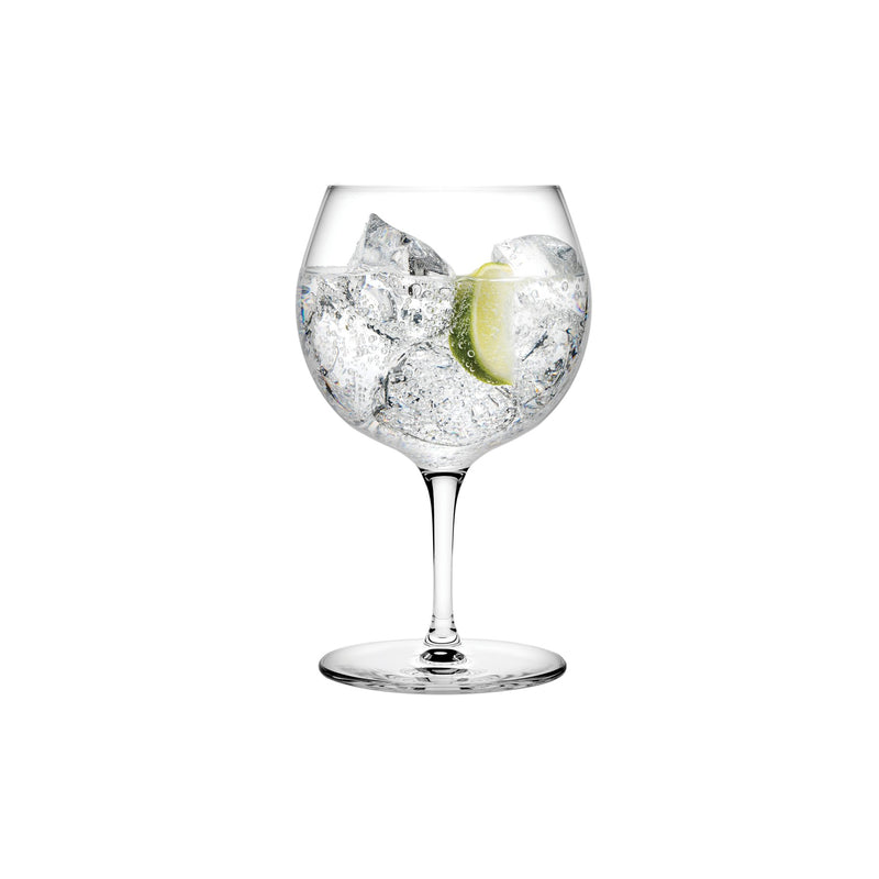 Vintage@Set of 2 Gin Tonic Glasses