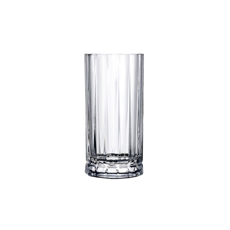 Wayne@Set of 4 High Ball Glasses 250 cc
