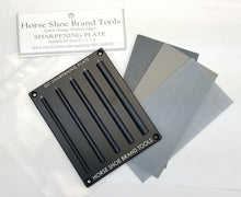 Load image into Gallery viewer, 093020- QC Sharpening Plate
