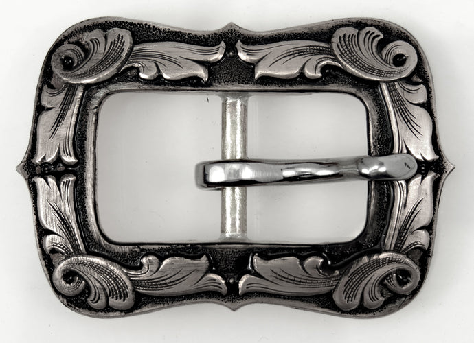 072016 Centerbar Buckle of bronze by Horse Shoe Brand Tools