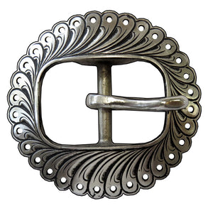 113118 Centerbar Buckle of bronze by Horse Shoe Brand Tools
