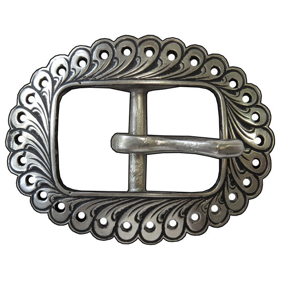 113018 Centerbar Buckle of bronze by Horse Shoe Brand Tools
