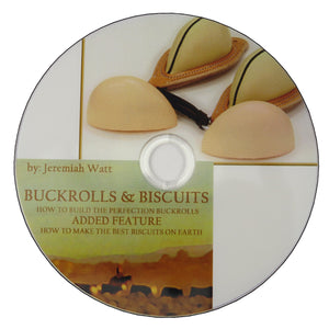 122918-DVD-Buck Rolls & Biscuits