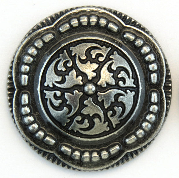 what is a concho coin