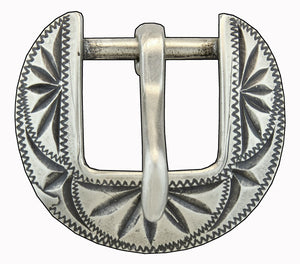 121019-Abilene Bronze buckles by Horse Shoe Brand tools