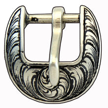 Load image into Gallery viewer, 032919 Heel Buckle- Bronze-Horse Shoe Brand Tools