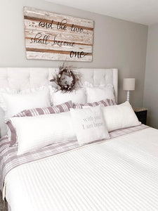 Seasonal Favorites for Bedroom Refresh
