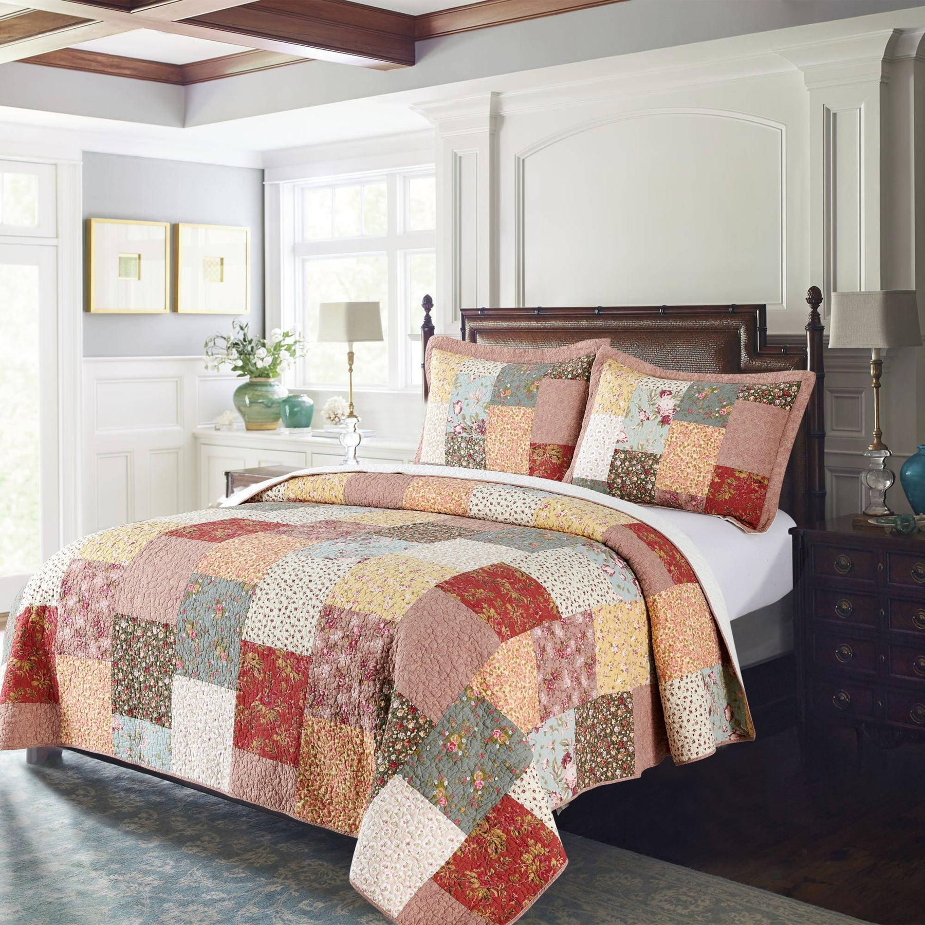 How To Choose The Right Quilt Set