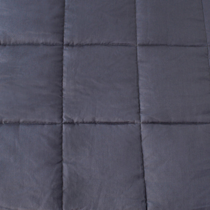 KASENTEX Perfect Weighted Blanket For Restful Sleep, Anti-Allergies and Anti-Stress - Kasentex