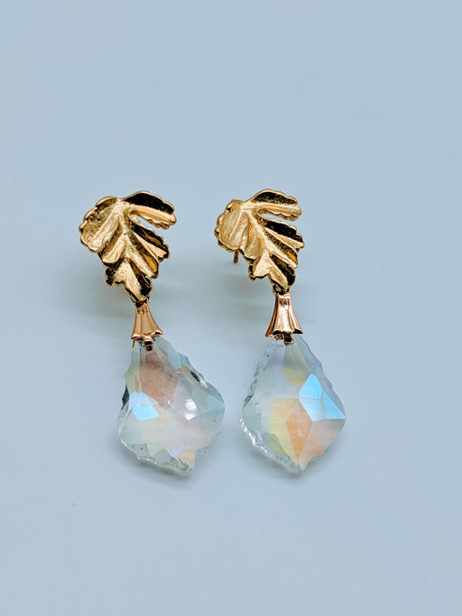Annabelle Hardie Raindrop Earrings