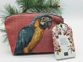 Annabelle Trends Tapestry Cosmetic Bag - Three Designs