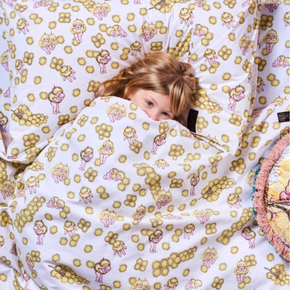 May Gibbs x Kip&Co Pillowcase - Wattle Babies (Currently unavailable)