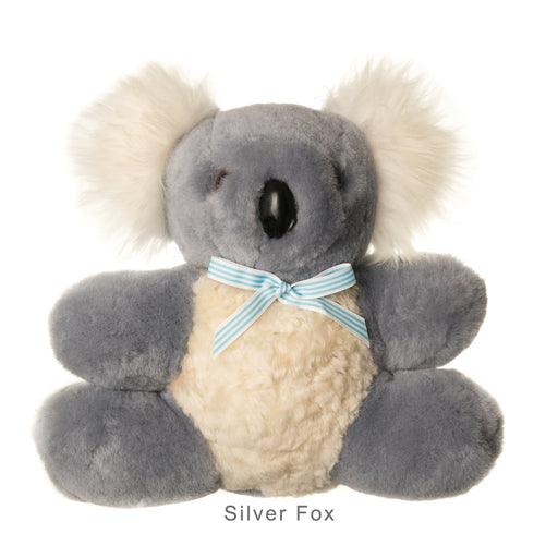 Tambo Teddies Koala Soft Toy - Silver Fox