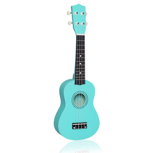 TSAI Ukulele Vintage 21inch Acoustic Soprano Hawaii Rosewood guitar 4 Strings Ukulele Cuatro Musical Instrument for beginner