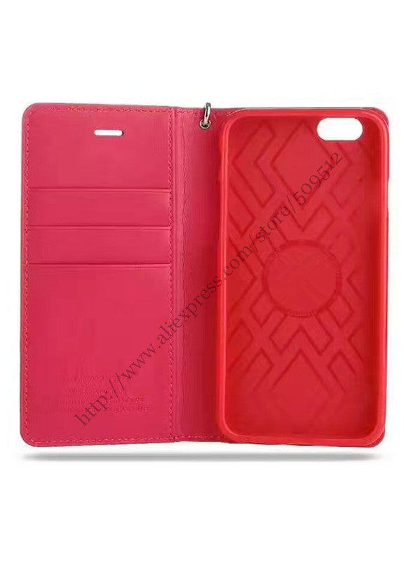 For 6p 6sp china red