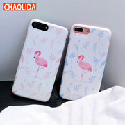 CHAOLIDA Wholesale Embossed Telephone Back Covers For Iphone X 6 6s 6plus 7 7plus 8 8plus Lovers Silicone Soft Phone Case