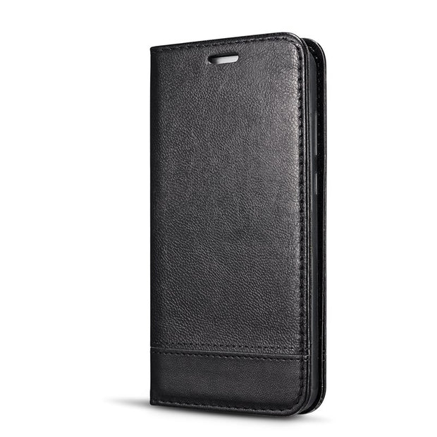 Case For Coque Huawei Enjoy 8 Case Leather Flip Cover For Fundas Huawei Enjoy 8 Capinha Wallet For Huawei Enjoy 8 Cases Etui