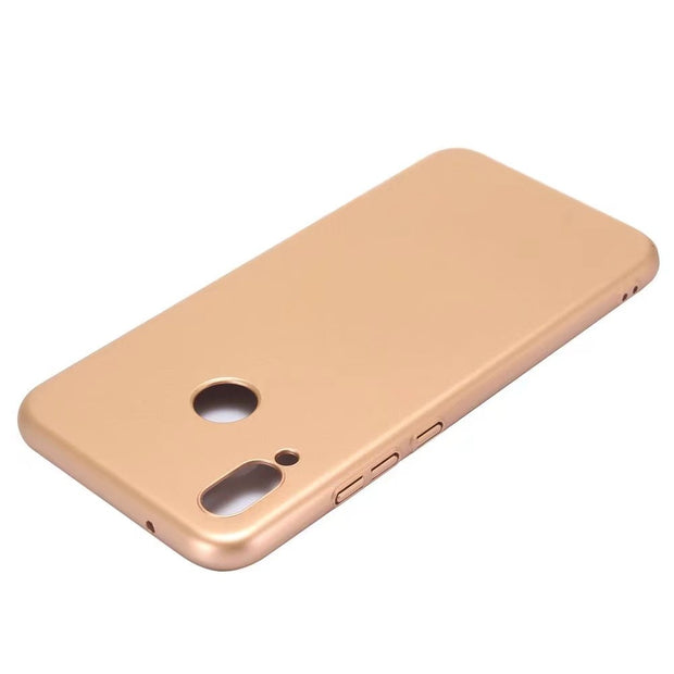 Case For Huawei P20 Lite Ultra-thin Back Cover Hard PC