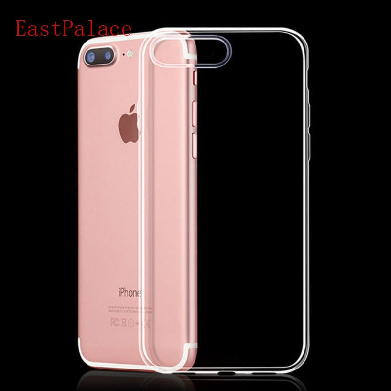 Clear Cover for iphone 6 Case Wholesale