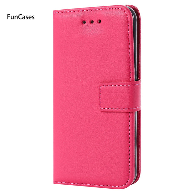 Rosered p7 funda