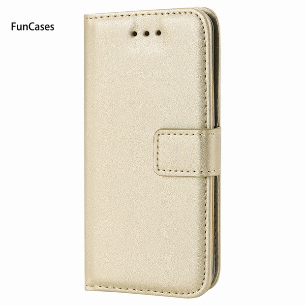 Gold p7 coque