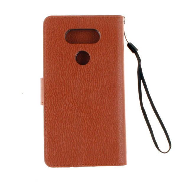 Double Magnet Case For LG G5 G 5 Speed H860N Dual H850 H820 Flip Phone Leather Cover For LG G5 G5SE SE G 5 Lite G5Lite H845 H840