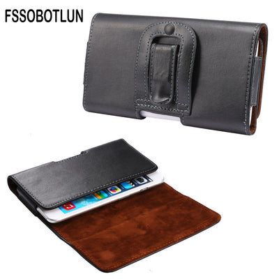 FSSOBOTLUN,For Motorola Moto C/ C Plus/E4/E4 Plus/ G5/ G5 Plus/G5S/ G5S Plus/ X4 Phone Leather Case Cover Clip Belt Holsters Bag