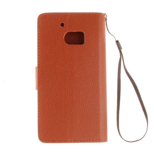 Flip Case For HTC 10 Lifestyle / HTC One M10 M 10 5.2 Inch Case Flip Phone Leather Cover For HTC 10 M10h M10u M 10h 10u