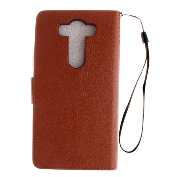 Flip Case For LG V10 V 10 H960A H962 H960 H961 5.7 Inch Dual 4G LTE Case Flip Phone Leather Cover For LG G4 Pro VS990 H901 H900