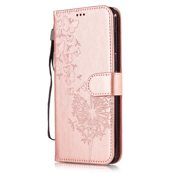 For Asus ZenFone 5 ZE620KL Case ZenFone MAX PRO ZB601KL Case Flip PU Leather Phone Case For Asus ZenFone 5 ZE620KL Case Cover