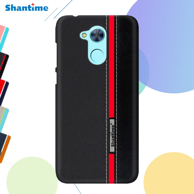 For Huawei Honor 6A Fashion Colorful Phone Case For Huawei Honor 6C Pro Business Case For Huawei Honor 6C Leather Case
