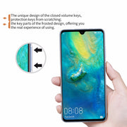 For Huawei Mate 20 Case NILLKIN Nature TPU Soft Back Cover Case For Huawei Mate 20 Silicon Case With Retail Package
