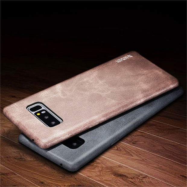 For Samsung Galaxy S10 Plus Case Original Vintage Cases Luxury PU Leather Ultra Thin Cover Case For Samsung S10e S10plus Funads