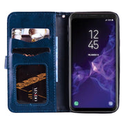 For Samsung Galaxy S9 Plus S9plus Case Duos TD-LTE For Samsung Galaxy S 9 Plus Case Protective Shockproof Covar Flip Wallet 2018