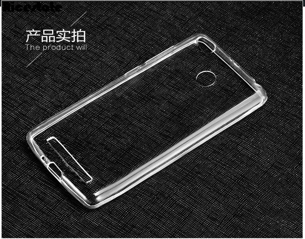 For Xiaomi Redmi 3S 3 Pro Clear And Candy Solid Color