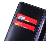For ZTE Nubia Z9 Max Case Cover Leather Wallet Style Flip Case For ZTE Nubia Z9 Max Cover Case Pu Leather Phone Case