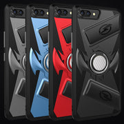 For IPhone X 7 8 Plus Case Fashion Gaming Gamepad PC Full Cover Case For IPhone 7 8 6 6s Plus Shockproof Armor Cover (E0609)