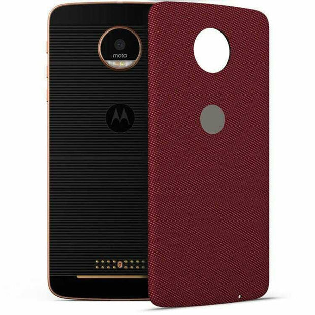 For Motorola Moto Z XT1650 Case Magnetic Adsorption DnGn Original Moto Mods Free Shipping