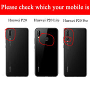 Huawei P20 Lite Case Robot Cover Funda Huawei P20 Pro Case Car Magnet Ring Holder For Huawei P20 Case Etui P 20 P20Lite P20Pro