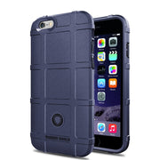 JIATEXIN Shield Series For IPhone 6 Shockproof Armor TPU Case For IPhone 6 Plus Shell Armour Defend Cover Capa Fundas