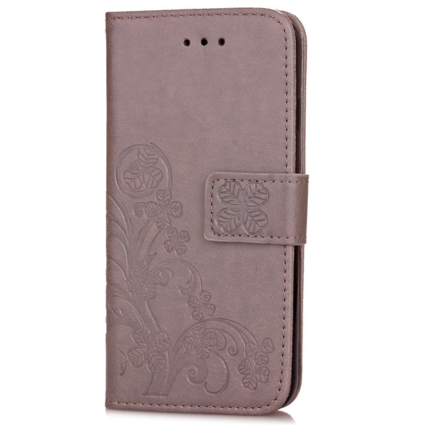 Luxury Case For Samsung Galaxy S8 Plus Flip Wallet Leather Cover Case For Samsung Galaxy S8 S8 Plus S8+ G9500 G955 Phone Case