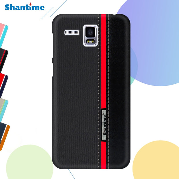 Luxury Pu Leather Case For Lenovo A8 Fashion Colorful Phone Case For Lenovo A8 A806 Business Case