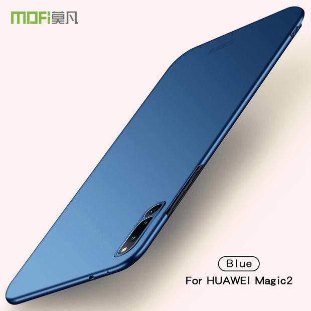 MOFi Hard PC Back Cover Case For Huawei Honor Magic 2 Phone Cases 6.39 Inch Protective Shell Cover For Huawei Honor Magic 2 Case