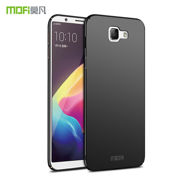 MOFi Hard PC Back Cover Case For Samsung Galaxy J7 Prime 2 2018 5.5 Inch Phone Cases Shell Cover For Galaxy J7 Prime 2 Case Capa