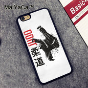 MaiYaCa Judo Newest Soft TPU Phone Cases For Apple Iphone 6 Case 4.7'' Fashion Case For Iphone 6S 6 Cover