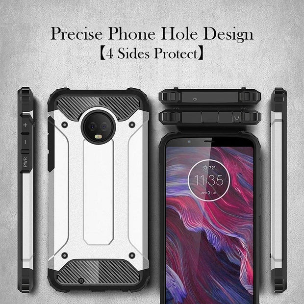 McCollum Phone Case For Motorola Moto G6 Case Silicone Cover For Motorola Moto G6 5.7 Inch Covers Capa Coque Fundas