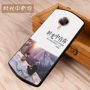 Meitu T8 Cartoon Soft Silicon Phone Case Cover MeituT8
