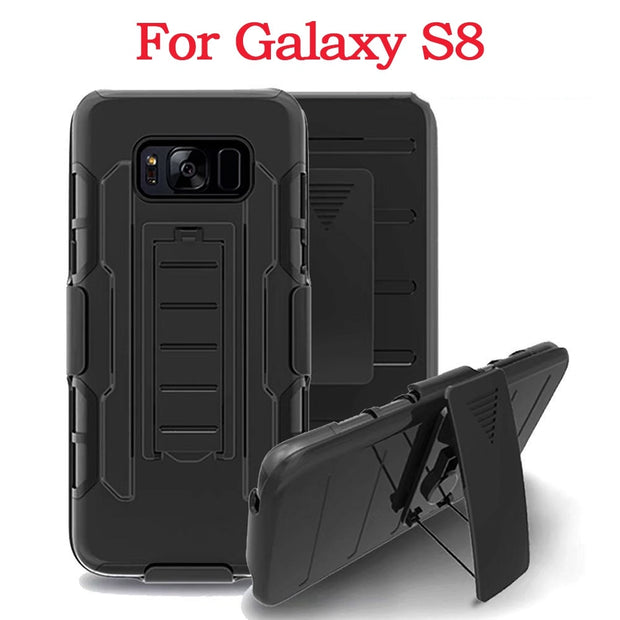 Black for galaxy s8